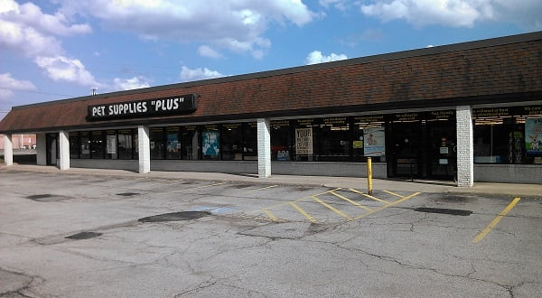 Pet Supplies Plus