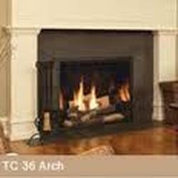Photo Of Hearthside Fireplace U0026 Patio   Warwick, RI, United States.