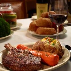 Photo Of Bob S Steak Chop House Dallas Tx United States