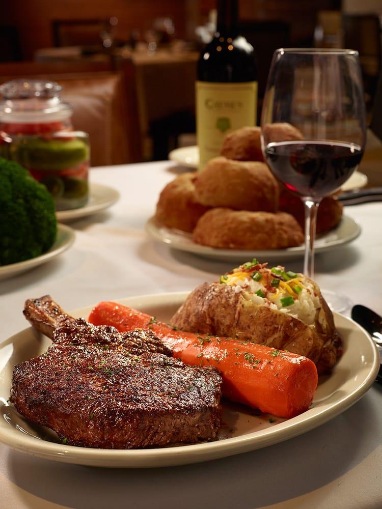 Bob S Steak Chop House 186 Photos 367 Reviews Steakhouses 4300 Lemmon Ave Dallas Tx Restaurant Phone Number Menu Last Updated