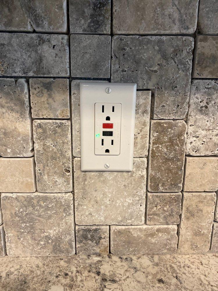 Pensacola Electrical: 6404 Rambler Dr, Pensacola, FL