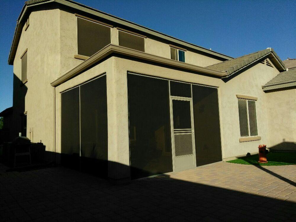 Johnson Patio Covers: Prescott Valley, AZ