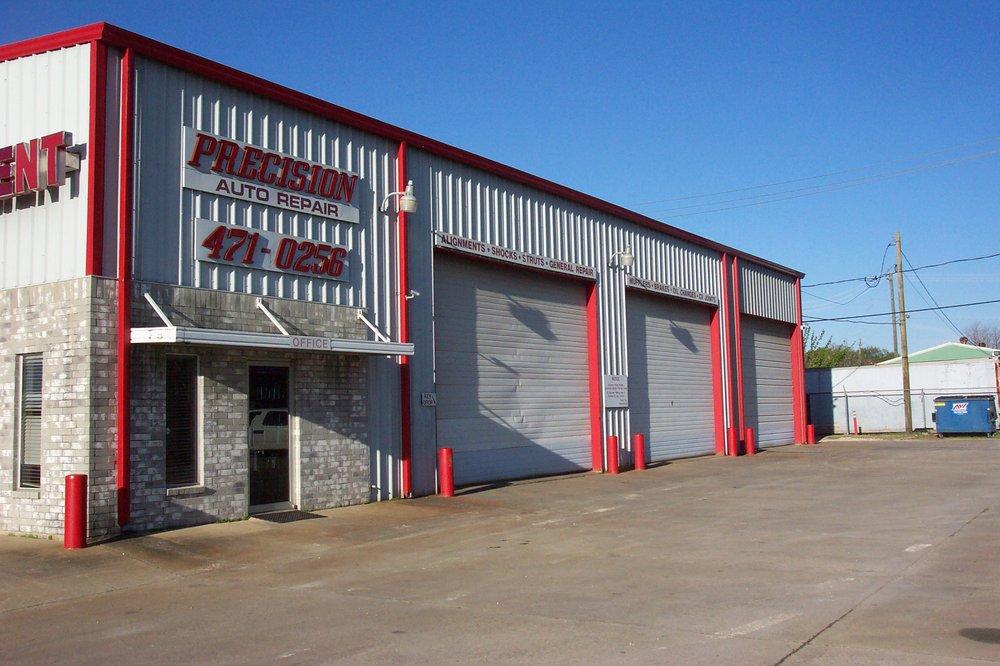 Towing business in La Porte, TX