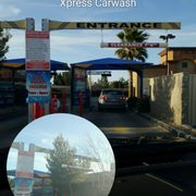 Xpress carwash 29 photos 30 reviews car wash 14076 main st photo of xpress carwash hesperia ca united states solutioingenieria