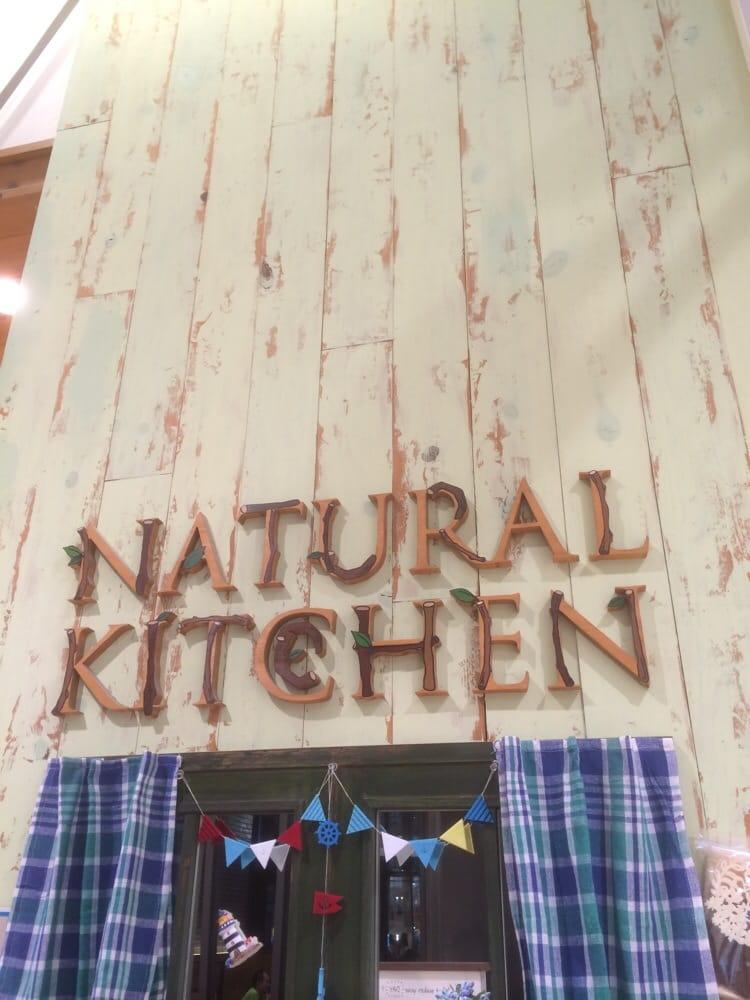 Natural Kitchen Tokyo Solamachi