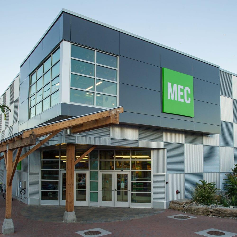 MEC - 18 Reviews - Outdoor Gear - 366 Richmond Road, Ottawa, ON ...