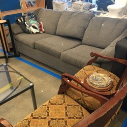 Photo Of Goodwill   Walnut Creek, CA, United States. Decent Condition  Furniture
