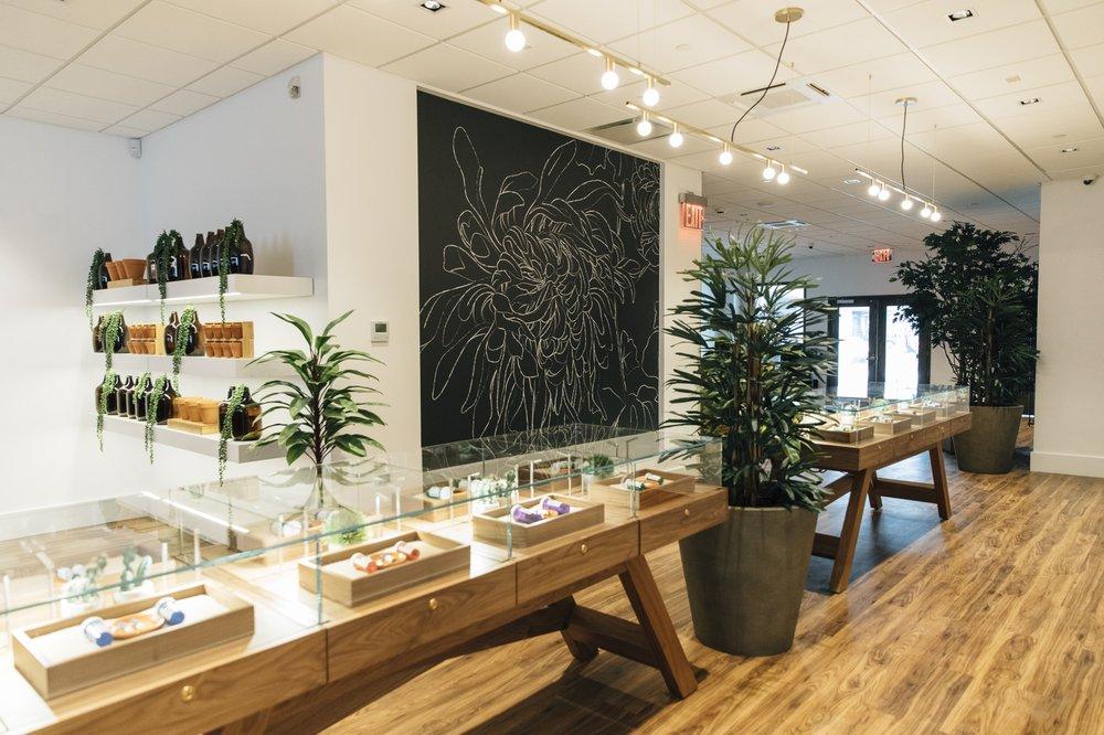 The Botanist: 138-72 Queens Blvd, Queens, NY