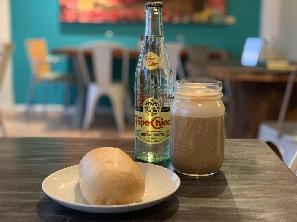The Koffee Kup Company: 1025 Donaldson Ave, San Antonio, TX