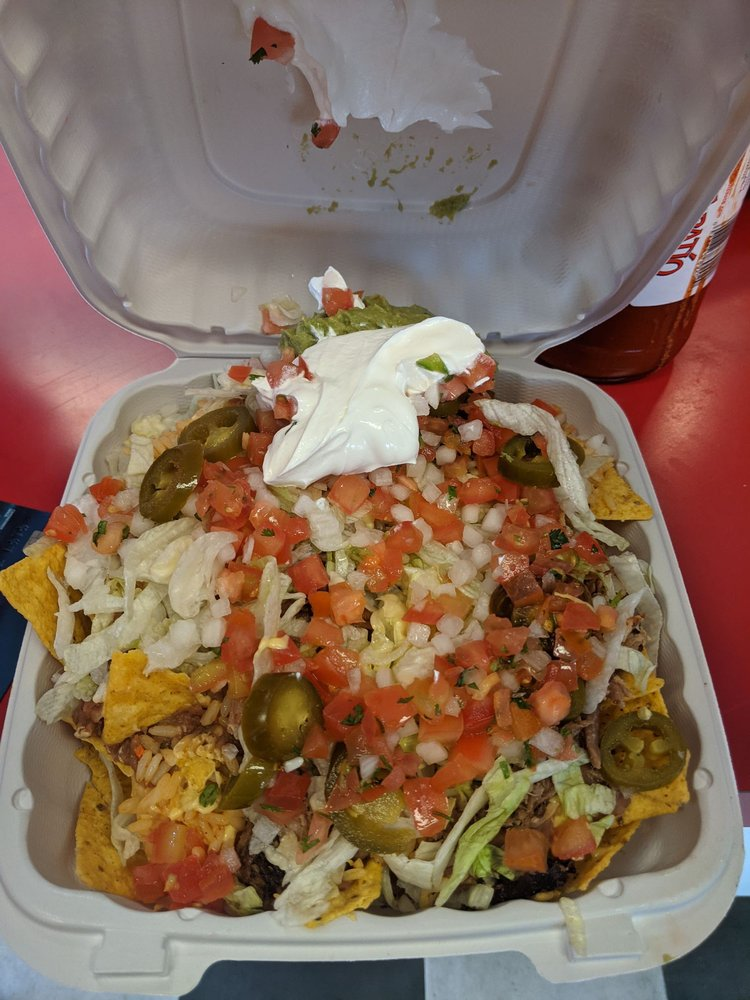 Mountain Tacos: 906 Scott St, Gardiner, MT