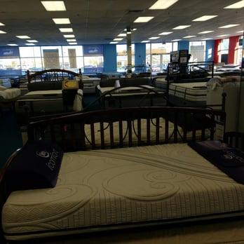 photo of mattress firm everett everett ma united states