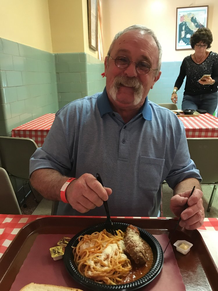 St Anthony's Italian Festival: 901 N Dupont St, Wilmington, DE