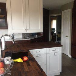 Delightful Photo Of Lifestyle Kitchens U0026 Baths   Bloomington, IN, United States.  Walnut Island
