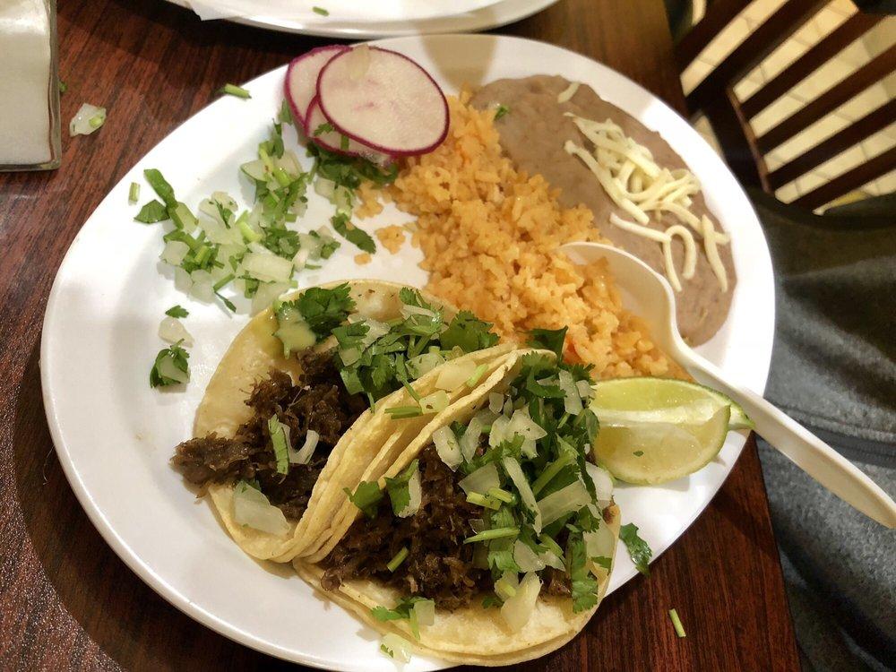 Taqueria Chimalhuacan: 13350 Audelia Rd, Dallas, TX