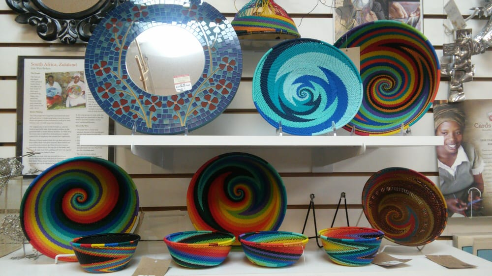 Latitudes Fair Trade Store: 104 Main St, Warrenton, VA