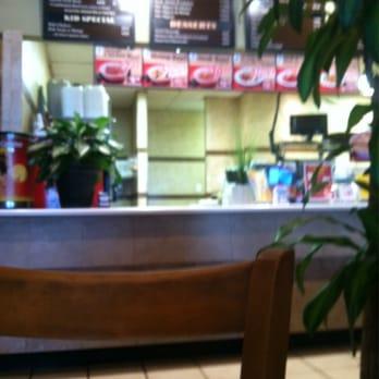 Mon Cafe Myrtle Beach Menu Sc