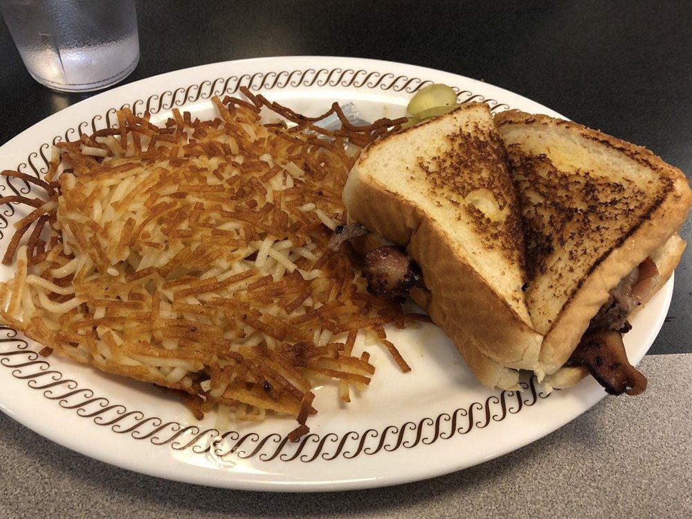 Waffle House: 503 E 2nd Ave, Owasso, OK