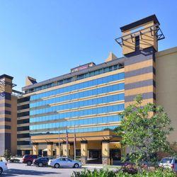 Photo Of Clarion Hotel Nashville Downtown Stadium Tn United States