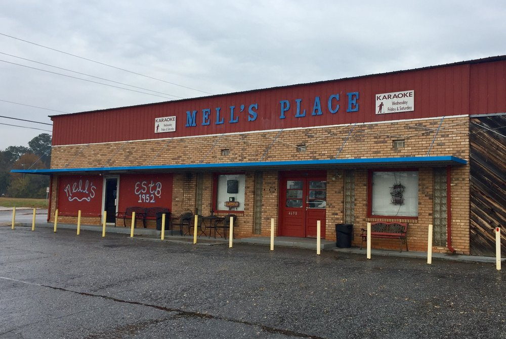 Mell's Place