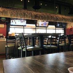 Photo Of Caramba Mexican Food Scottsdale Az United States Cool Bar Area
