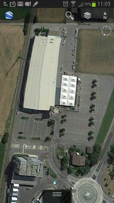 Coop Bau Hobby Building Supplies Europastrasse 7 Reinach Ag