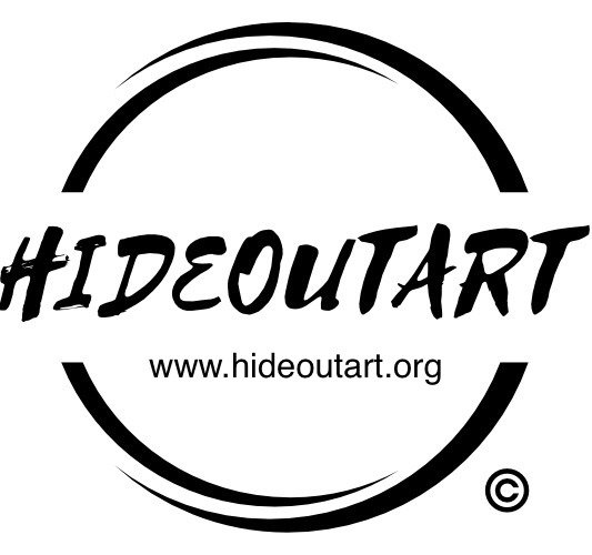 Hideout Art