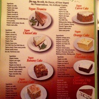 Vegan Thai Food Hollywood