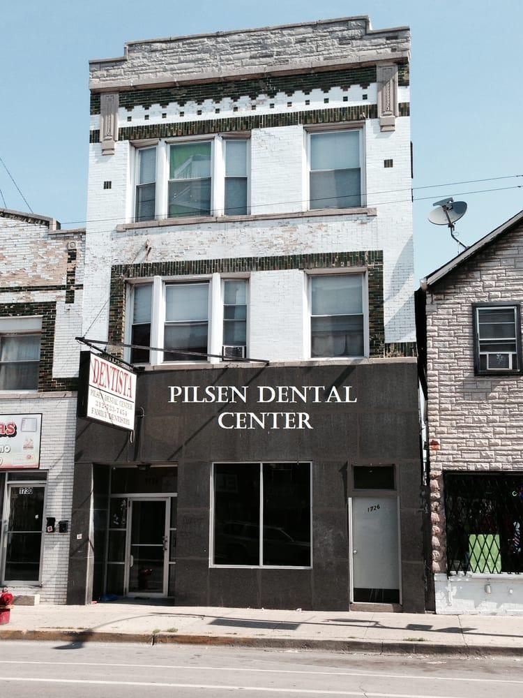 Pilsen Dental Center 1726 W 18th St Pilsen Chicago Il