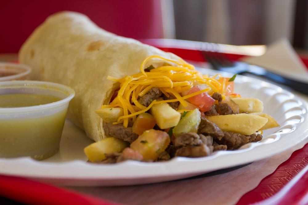 Sombrero Mexican Food El Cajon Ca