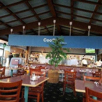 Coogie S Cafe Santa Monica Menu