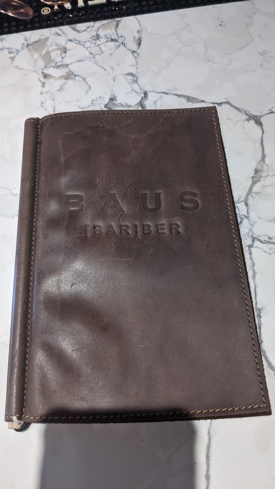 BAUS BARBER: 114 E 4th St, Rochester, MI