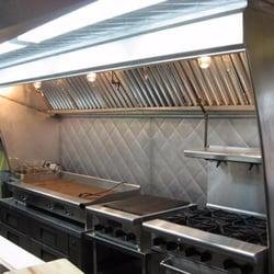 Commercial Kitchen Hood Express - Contractors - Clinton, MD - Phone ...