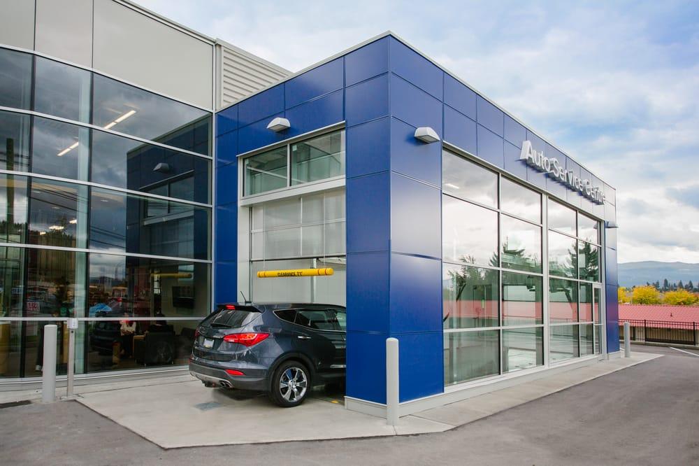 Bcaa auto service centre riparazioni auto 1545 keehn for Affitti di cabina okanagan bc