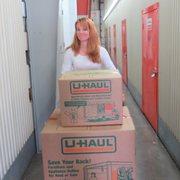 U Haul Moving U0026 Storage At Eubank