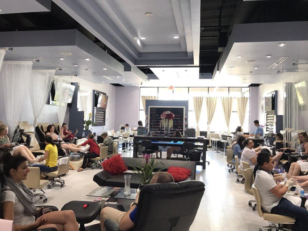 Luxe Nail Bar - 339 Photos & 268 Reviews - Waxing - 2131 E Camelback ...