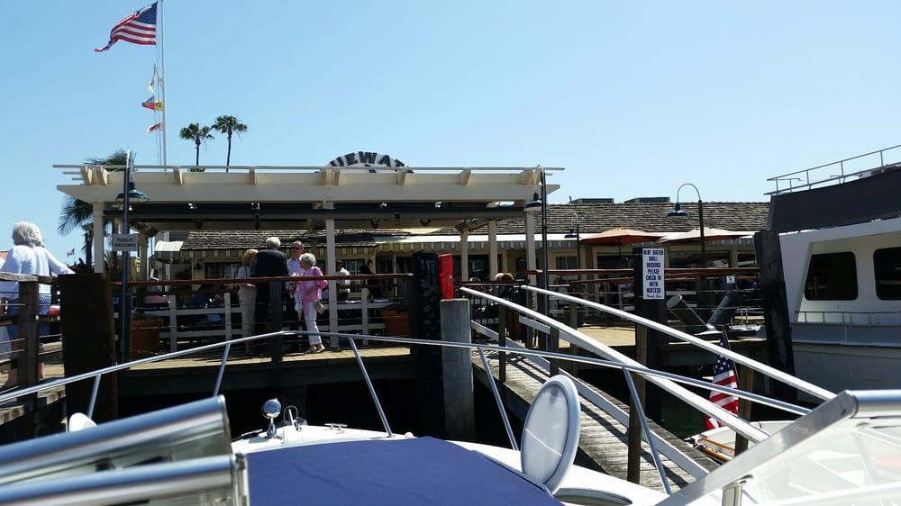 Bluewater Grill Newport Beach Ca