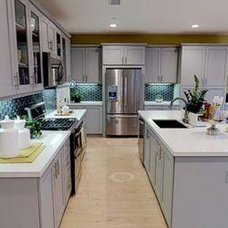 Photo Of Apex Kitchen Cabinets Granite Countertops Fresno Ca United States