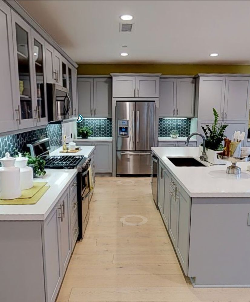 Kitchen Granite: APEX Kitchen Cabinets & Granite Countertops