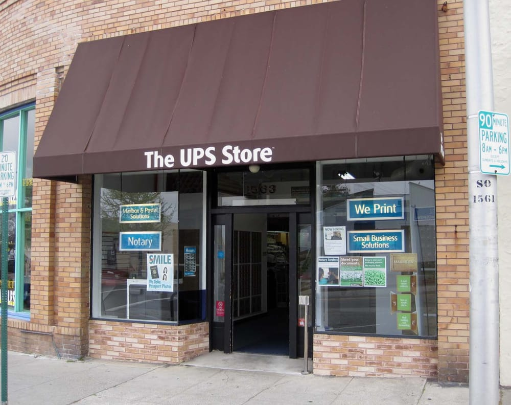 Glass door ups store - The Ups Store 37 Reviews Notaries 1569 Solano Ave Berkeley Hills Berkeley Ca Phone Number Yelp