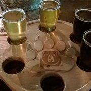 Wooden Bear Brewing Company - 42 Photos & 38 Reviews ...  Growling
