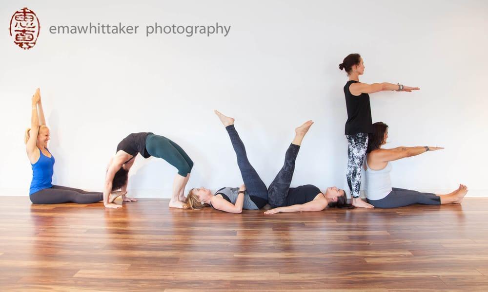 Soul Tribe Yoga: 80 Old Ridgefield Rd, Wilton, CT