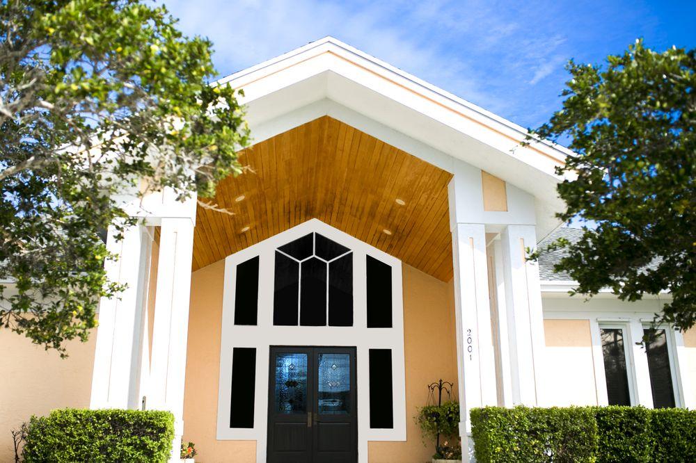 Forest Hills Memorial Park & Palm City Chapel