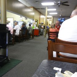 Photo Of Betty S Country Kitchen Conyers Ga United States