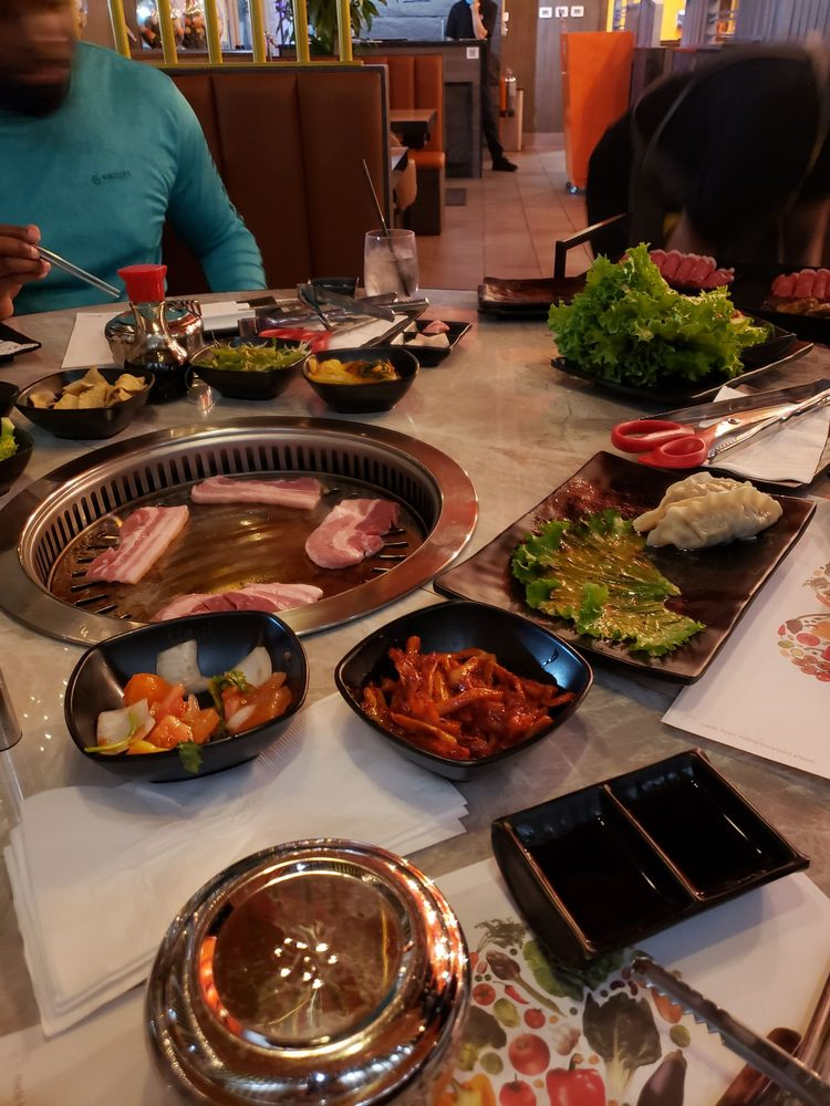 Korean Gogi Grill: 7800 Dr Phillips Blvd, Orlando, FL