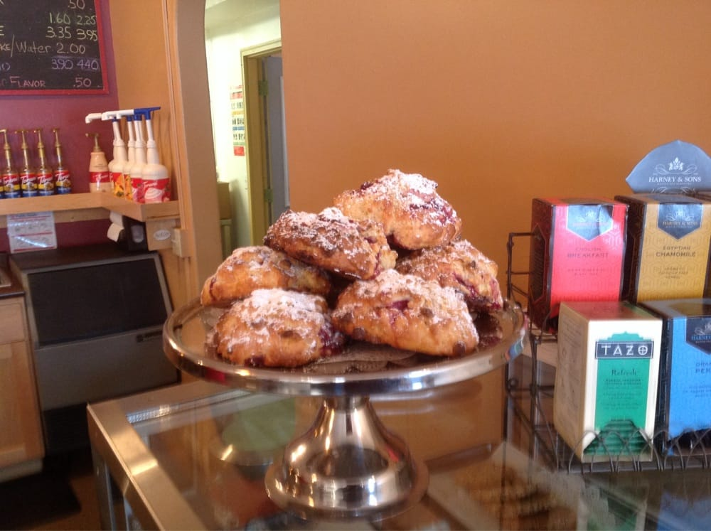 Sulu's Espresso Cafe: 509 Main St, Tower, MN
