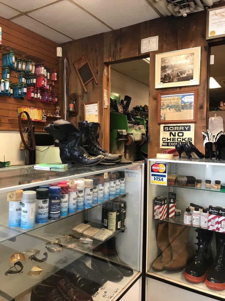 851a97392c40 Upland Shoe Repair - 16 Photos   14 Reviews - Shoe Repair - 945 W ...