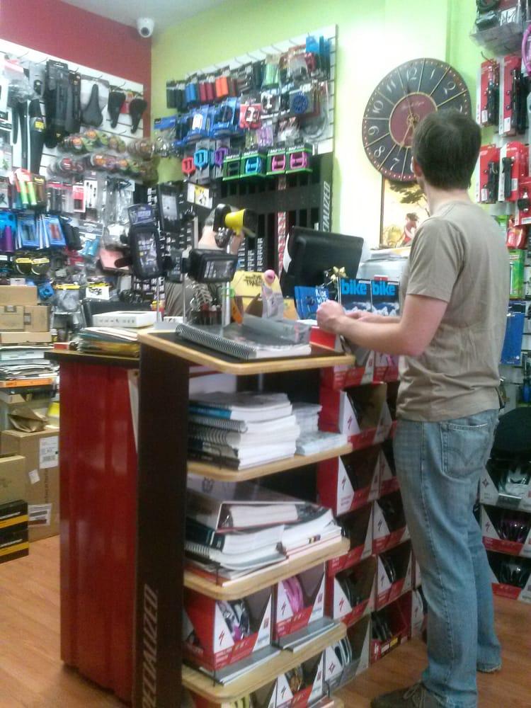 Nyc Bicycle Shop Staten Island Ny