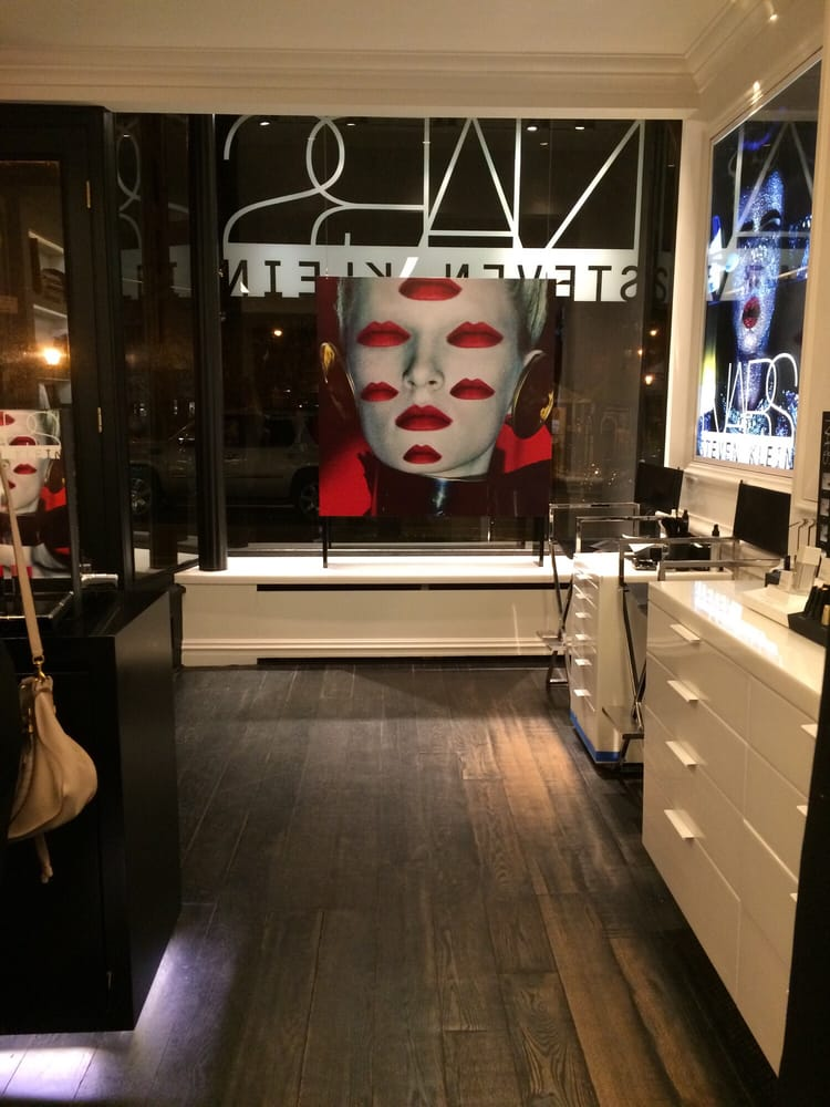 NARS - Bleecker Street: 413 Bleecker St, New York, NY
