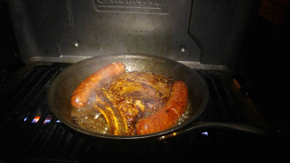 Shawn's Quality Meats & Smokehouse: 23220 Maple Valley Black Diamond Rd SE, Maple Valley, WA