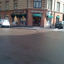Ultra Naranja Vestkanttorget - Pet Stores - Professor Dahls gate 35 IW-48